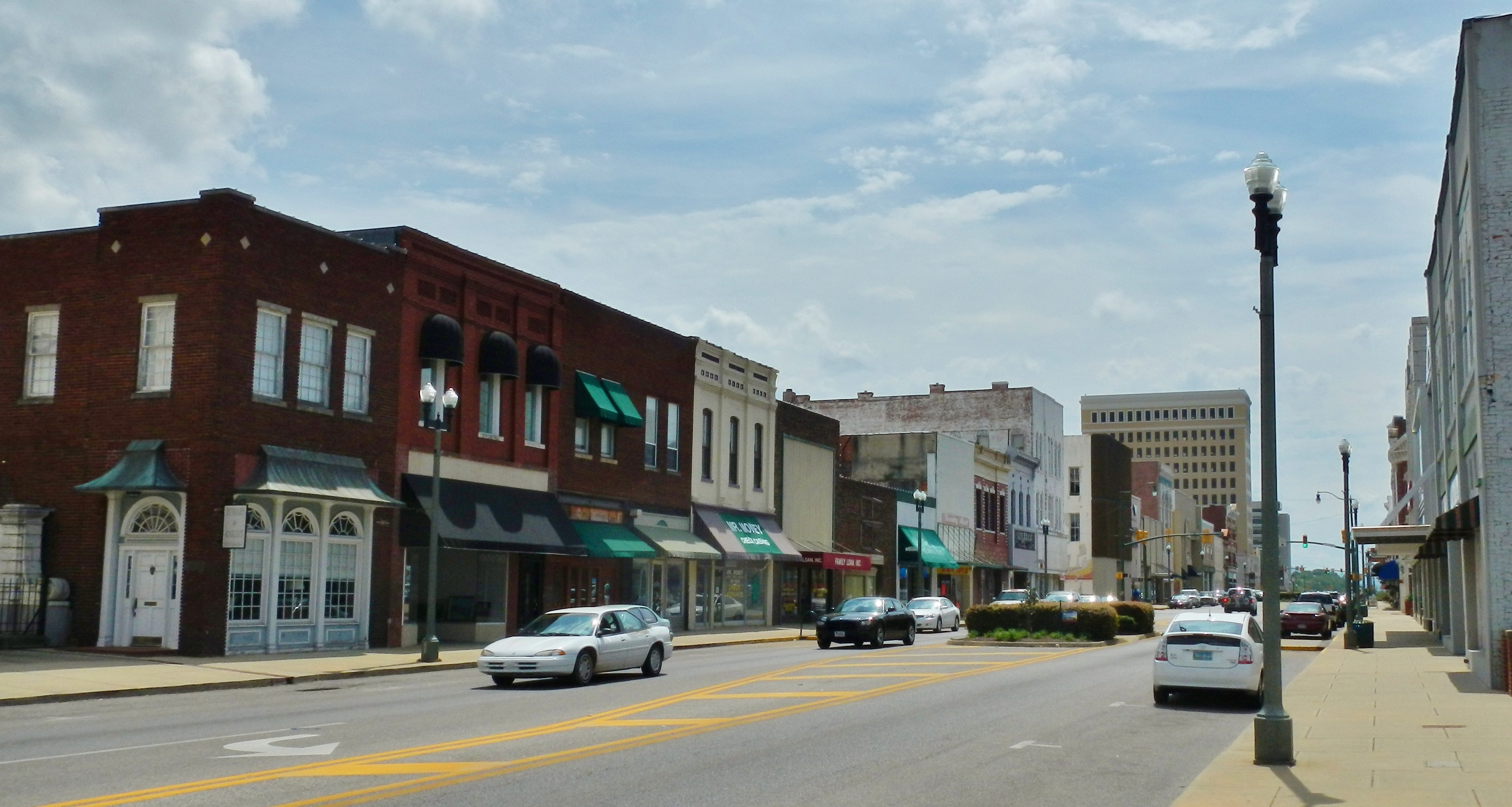Anniston, Alabama