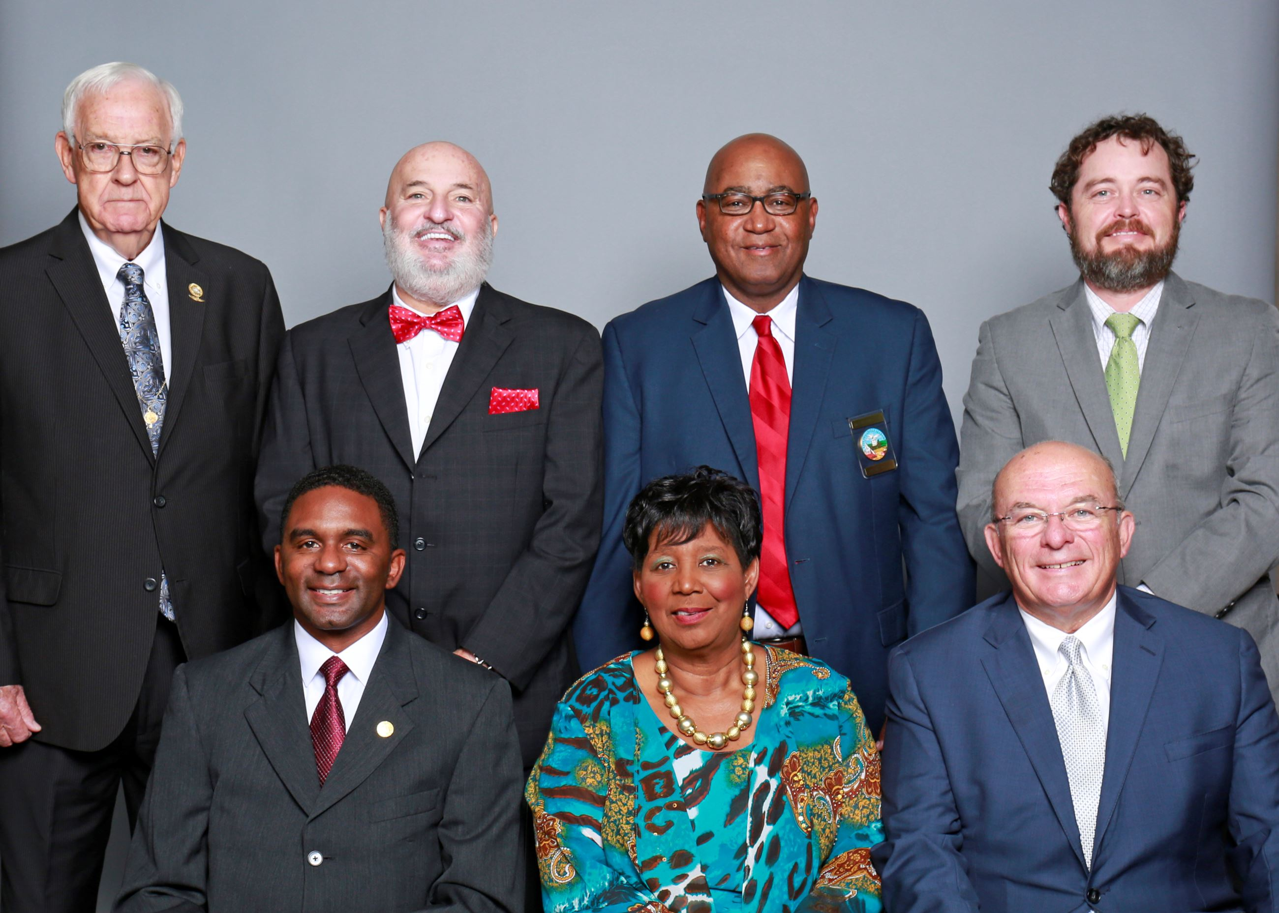 Gadsden City Council