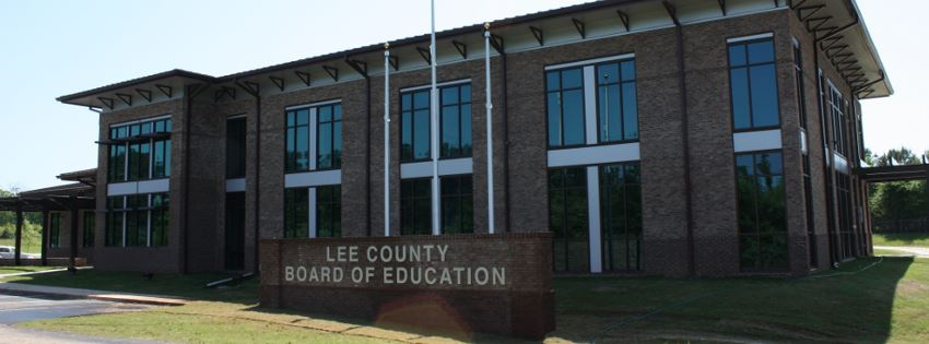 Lee County Board of Education