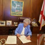 Kay Ivey Signs Special Session For Gas Tax